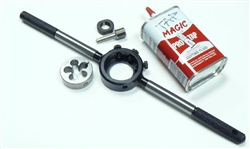 M13X1 RH Barrel Threading Kit