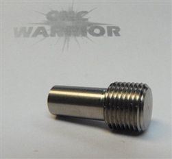 5/8-18 LH TAT (Die Starter) for .45 Caliber