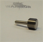 5/8-18 LH TAT Die Starter for 22LR
