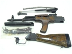 Romanian G AK Parts Kit
