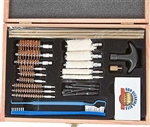 26408  Universal 30 pc. Gun Cleaning Kit