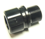 M18x1.5 RH to 5/8x24 RH Thread Adapter for .338 Lapua
