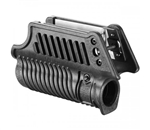 Micro Galil Handguards with Stinger Tactical Light Mount - KAPI-2