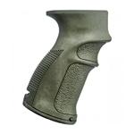 Ergonomic Military Pistol Grip for vz.58 Rifle - OD