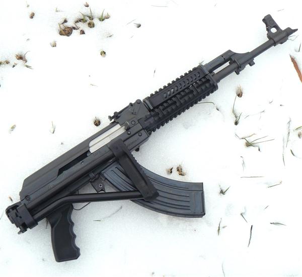 Bonesteel Arms M70 Lower Handguard
