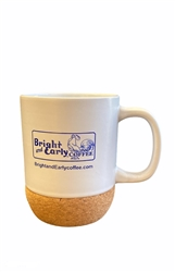 Bright and Early Coffee Mug