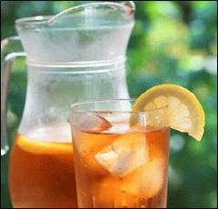 Signature Iced Tea Blend