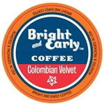 Colombian Velvet K 70 ct cups Free Shipping