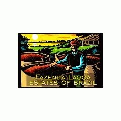 Fazenda Lagoa Estate - Brazil  out of stock