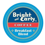 Breakfast Blend  50 ct k cups       2.0
