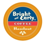 70 Ct. Hazelnut K Cups 2.0 Compatible