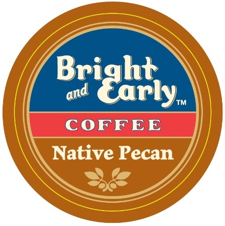 Native Pecan 70 ct K cups   2.0 Free Shipping
