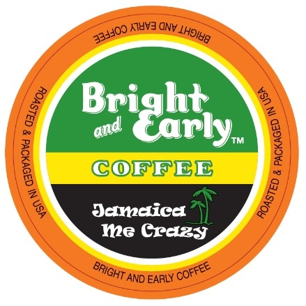 70 ct Jamaica Me Crazy K cups    2.0  Free Shipping