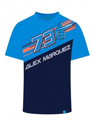 Alex Marquez Finger Gun 73 T-Shirt