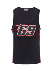 Nicky Hayden Women's Tank Top - 69