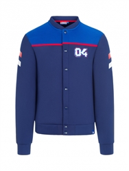 Andrea Dovizioso Button Up Sport Jacket