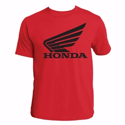 HONDA BASIC WING TEE