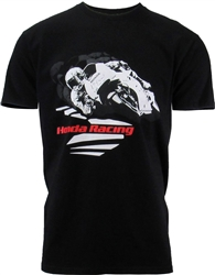 HONDA RUMBLE STRIP ROAD RACE TEE