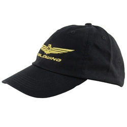 GOLDWIND UNSTRUCTURED HAT