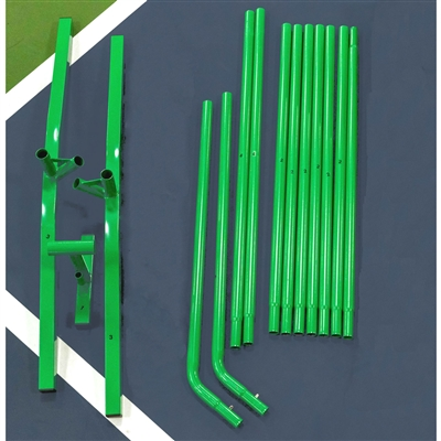 Net frame replacment parts for 3.0 Tournament Net System