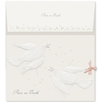 Beautiful Peace Doves