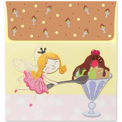 Ice Cream Fairy