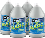F9 BARC Rust and Oxidation Remover - Case of 4 Gallons
