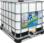 F9 BARC Rust and Oxidation Remover - 275 Gallon Tote