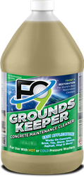 F9 Groundskeeper - 1 Gallon