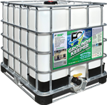 F9 Groundskeeper - 275 Gallon Tote