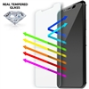 iLuv AIXATBF Anti Blue Light Tempered Glass Screen Protector Kit for iPhone X
