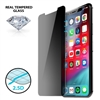 iLuv AIXP25DTEMF 2.5D Privacy Tempered Glass for iPhone Xs Max