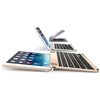 BrydgeMini Aluminium Bluetooth Keyboard For iPad Mini 4