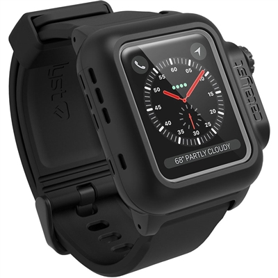 Catalyst Waterproof Case for 38mm Apple Watch Series 3