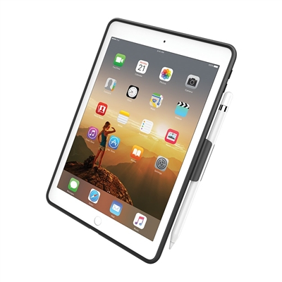 "Catalyst CATDRPD6THBLK Impact Protection Case for Ipad 9.7"" 5th & 6th Gen (2017/ 2018)"