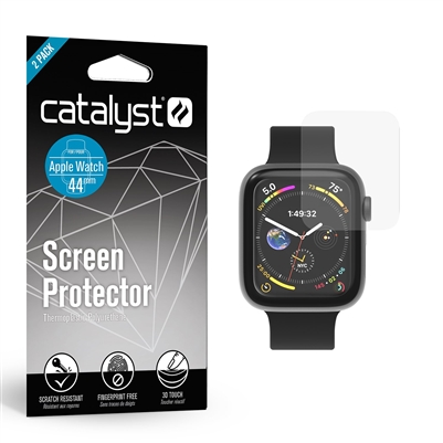 Catalyst Screen Protector for 44MM Apple Watch