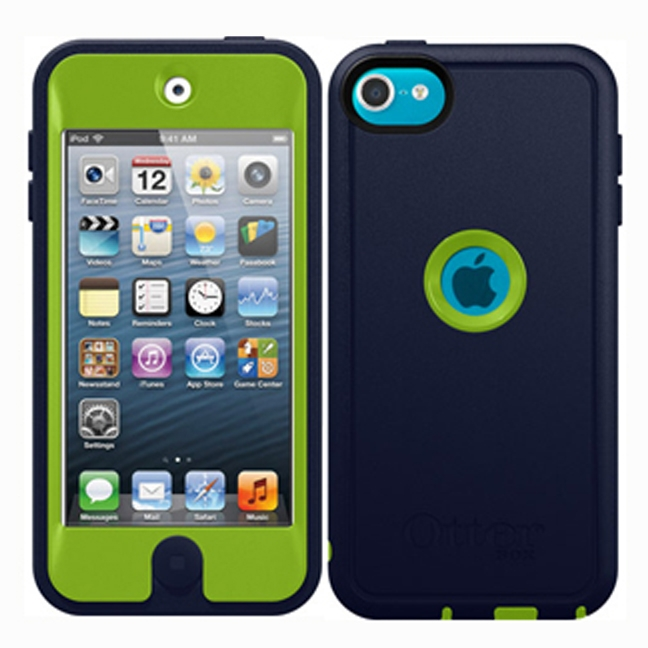 hot sales a2cf2 22faf OtterBox Defender Series For Apple iPod Touch 5th, Gen