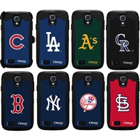 OtterBox MLB Edition Defender Series for Samsung GALAXY S4