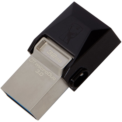Kingston DTDUO3/32GB USB DataTraveler microDuo 3.0