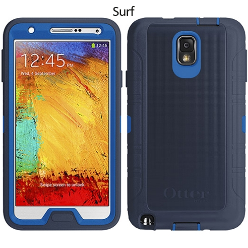 new styles 704fb 4bdb3 Otterbox Defender Series for Samsung Galaxy Note 3 Case