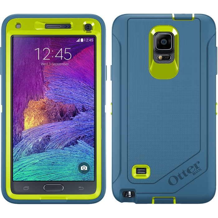 save off e6afb 13948 Otterbox Defender Series for Samsung Galaxy Note 4 Case