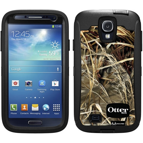 realtree galaxy s4