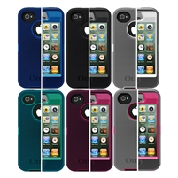 Otterbox iPhone 4 / 4S Defender Series Case