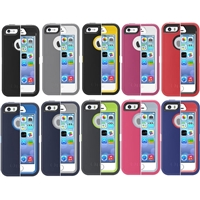Otterbox Defender Series Case for iPhone 5/5S/SE