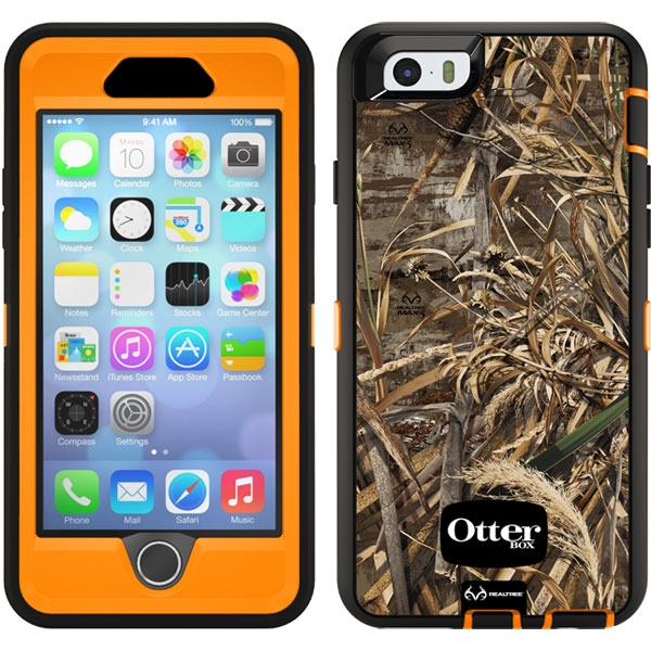 Otterbox Defender Series Case for iPhone 6 6S a81514a03ba1