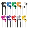 iLuv IEP314 Party OnEarphones with Flat Wire