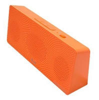 iLuv ISP202 MobiTour Portable Bluetooth Wireless Stereo Speaker
