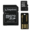 Kingston MBLY4G2/32GB 32GB Mobility/Multi Kit