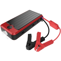 PowerAll Supreme PBJS16000-RS Portable Power Bank/Jump Starter