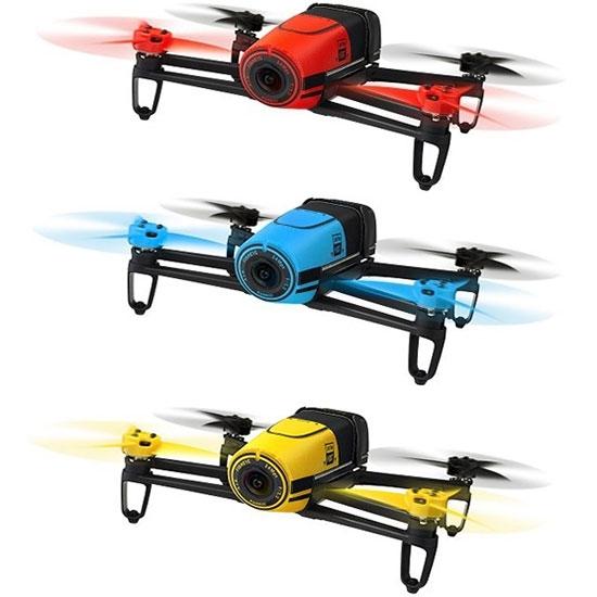 avis drone midrone adventure flip 360°